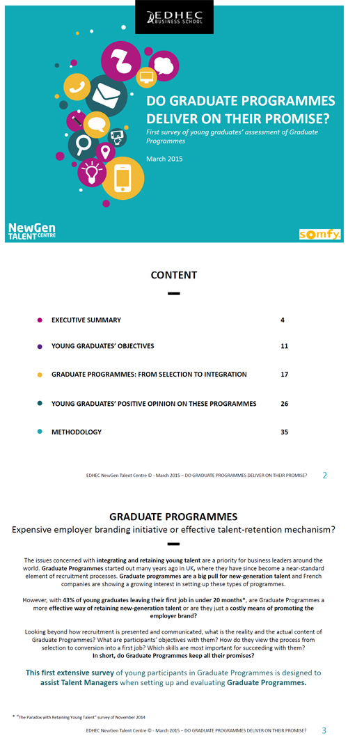 2015-03 - Do Graduate Programmes deliver on their promise-preview