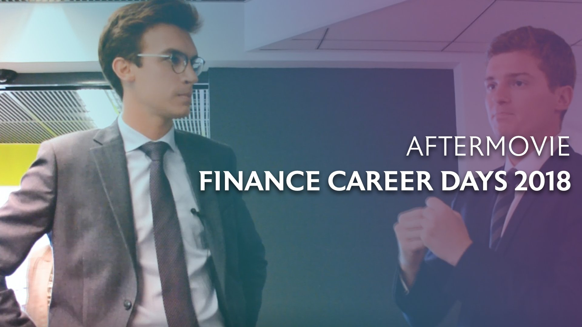 Finance Career Days | EDHEC Careers